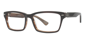 Capri Optics DC 305 Brown