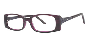 Capri Optics DC 103 Burgundy