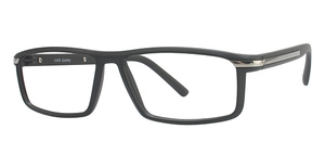 Capri Optics LUIS Black