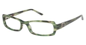 ELLE EL 13335 Green