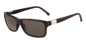 Lacoste L504S Brown