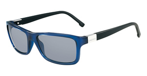 Lacoste L504S Blue N Black