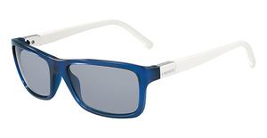 Lacoste L504S BLUE N WHITE