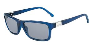 Lacoste L504S Blue 092