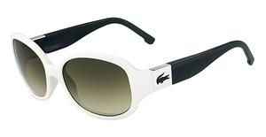 Lacoste L506S White N Black