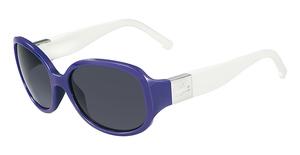 Lacoste L506S Purple N White