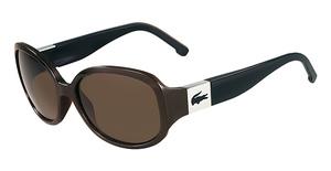 Lacoste L506S Brown N Black