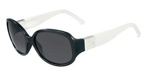 Lacoste L506S Black N White