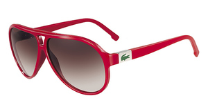 Lacoste L507S Red