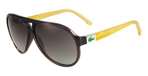 Lacoste L507S Brown N Amber