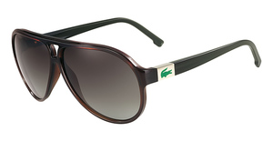 Lacoste L507S Brown N Green