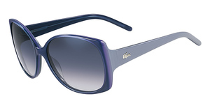 Lacoste L622S PURPLE/GREY