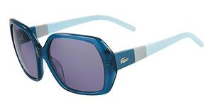 Lacoste L629S Blue 092
