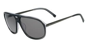 Lacoste L633S Black/Grey
