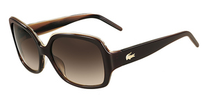 Lacoste L634S Brown/Horn