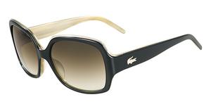 Lacoste L634S Black/Horn