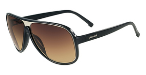 Lacoste L637S Shiny Black