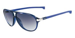 Lacoste L640S Blue 092
