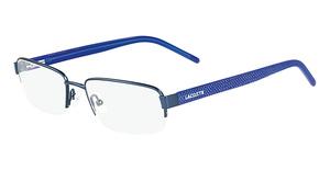 Lacoste L2119 Satin Blue