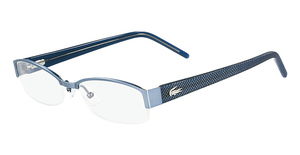 Lacoste L2127 SatinLight Blue