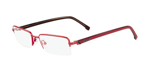 Lacoste L2131 (615) Satin Red