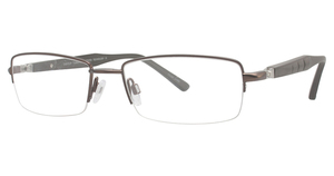 Aspex EC240 StnDrkBRown/DarkBrown