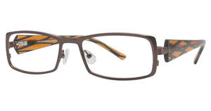 Aspex EC236 Stn Brown/Orange & Grey