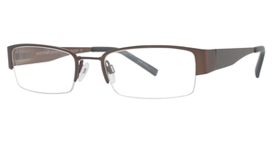 Aspex CT205 Stn Brown/Brown & Black