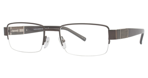 Aspex T9958 Satin Brown/Dark Brown