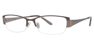Aspex T9963 Matt Brown & Light Brown