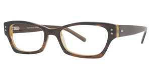 Aspex T9962 Tortoise Brown/Clear Brown