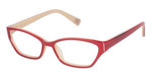 7 FOR ALL MANKIND 70734 Eyeglasses