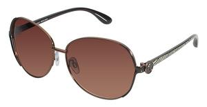 Baby Phat B2076 Sunglasses