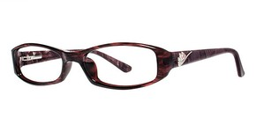 Genevieve Paris Design Elena Eyeglasses