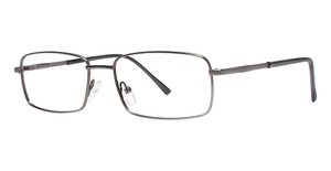 Modern Metals Tactic Eyeglasses