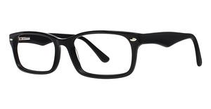 Modern Optical BIG Twist Eyeglasses