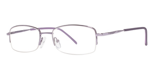 Modern Metals Inviting Eyeglasses