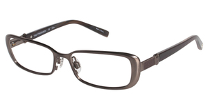 TRU Trussardi TR 12507 Prescription Glasses