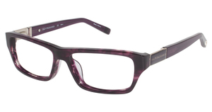 TRU Trussardi TR 12508 Prescription Glasses