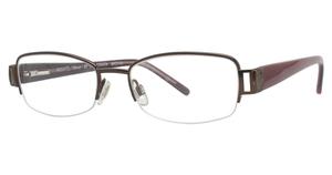 Ellen Tracy Constanta Glasses