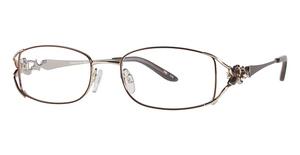 Sophia Loren M232 Eyeglasses
