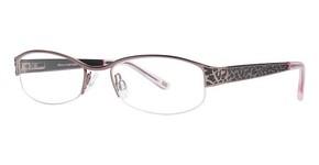 Daisy Fuentes Eyewear Daisy Fuentes Estelle Eyeglasses