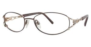 Jessica McClintock JMC 016 Glasses
