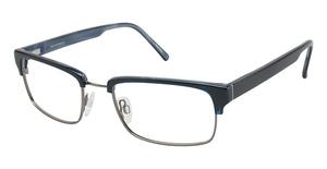 TITANflex 820597 Dark Blue