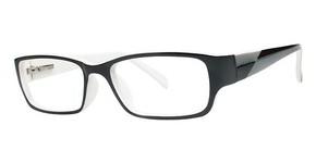 Modern Plastics II Concert Eyeglasses
