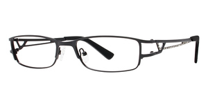 Modern Optical A313 Matte Black 5284