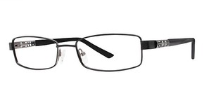 Modern Optical GVX525 Matte Black/Gunmetal