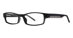 Modern Optical Burke 12 Black