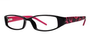 Modern Optical A323 Black/Berry