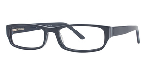Royce International Eyewear Saratoga 17 Dark Blue